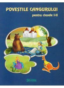POVESTILE CANGURULUI PENTRU CLASELE 1-2 (I-II)